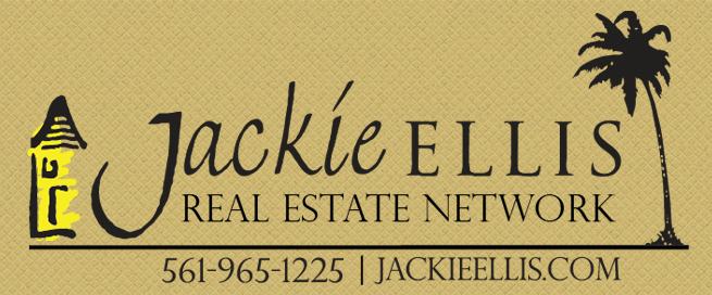The Jackie Ellis Real Estate Network
